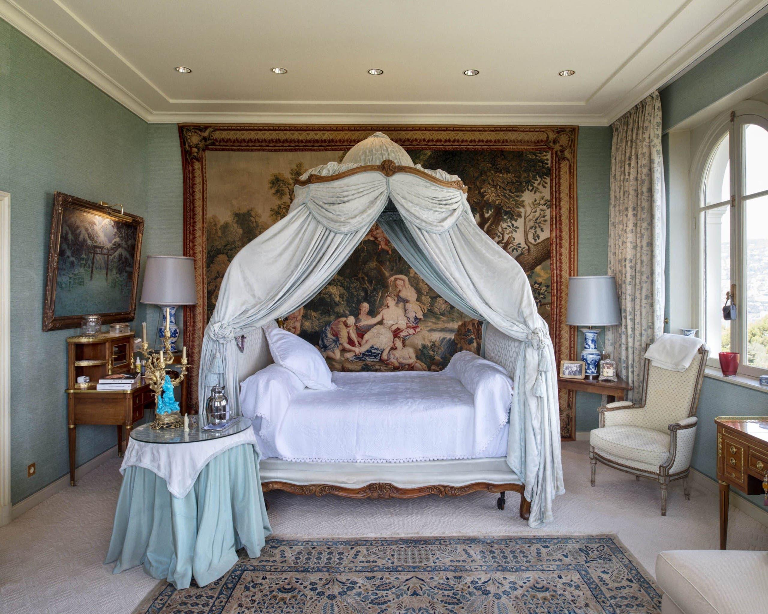 غرفة القصر