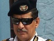 رئيس أركان الجيش اليمني يطلع على الموقف في شبوة