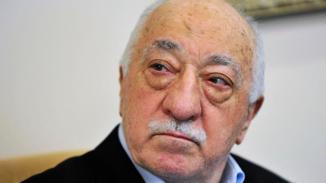 Fethullah Gulen ap