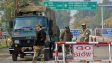 EU urges 'maximum restraint' from India, Pakistan after air strike