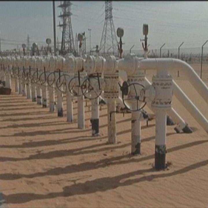 ليبيا.. مجهولون وراء توقف الإنتاج في أكبر حقل نفطي