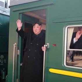 لماذا لا يسافر كيم بالطائرة؟.. قصة القطارات المصفحة!