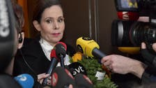 Ex-head of Nobel-awarding Swedish Academy leaves in wake of scandal