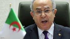 لعمامرة يرفض منصب المبعوث الأممي لليبيا.. وينسحب