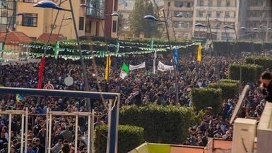 الجزائر.. دعوات للمزيد من المظاهرات والسلطة تحذّر
