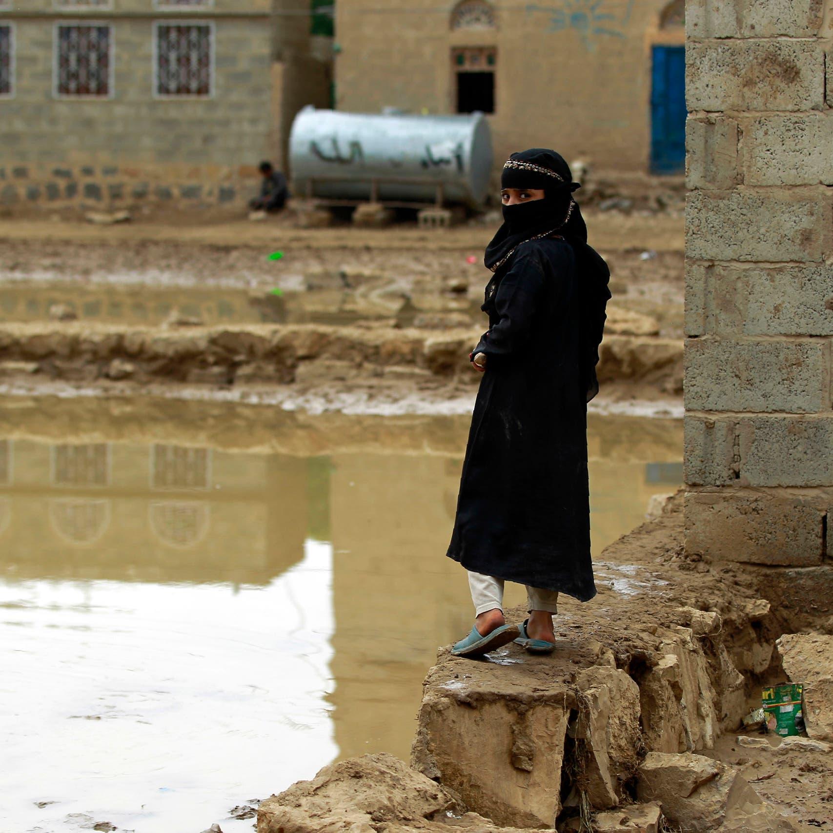 اليمن.. أسرة تزوّج طفلة في الـ3 من عمرها مقابل الطعام