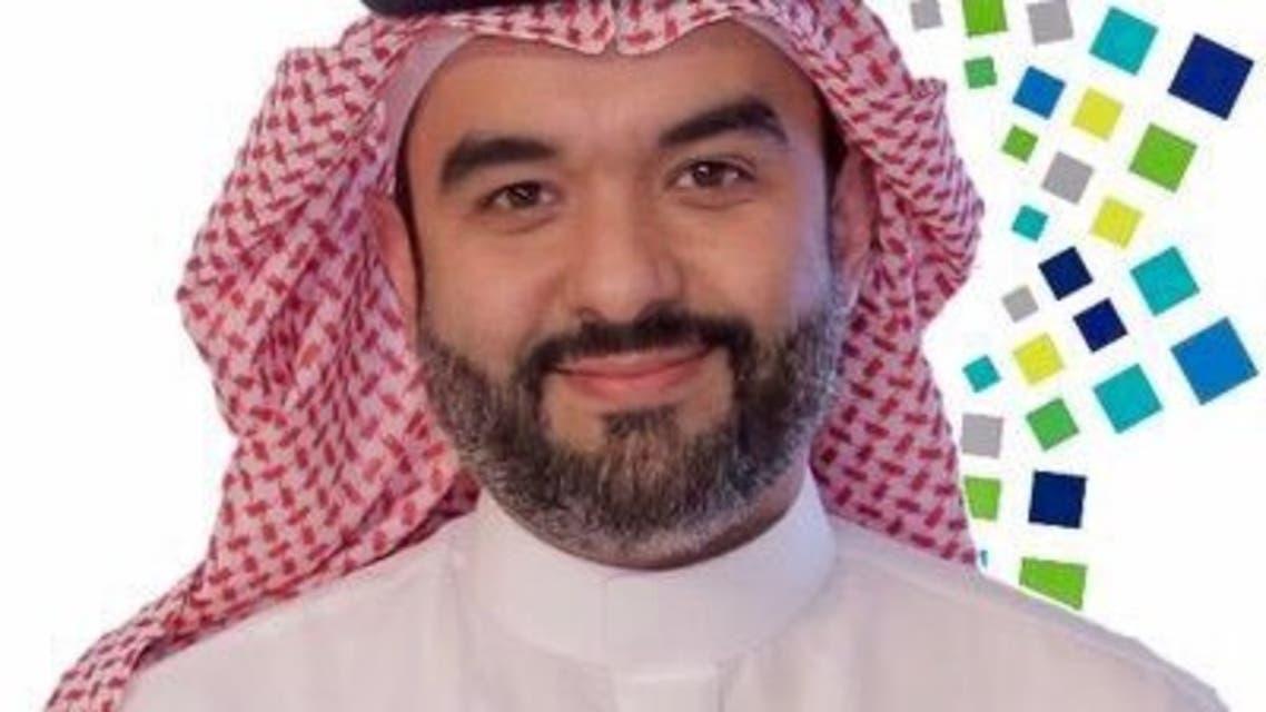 وزير الاتصالات وتقنية المعلومات السعودي عبدالله السواحة