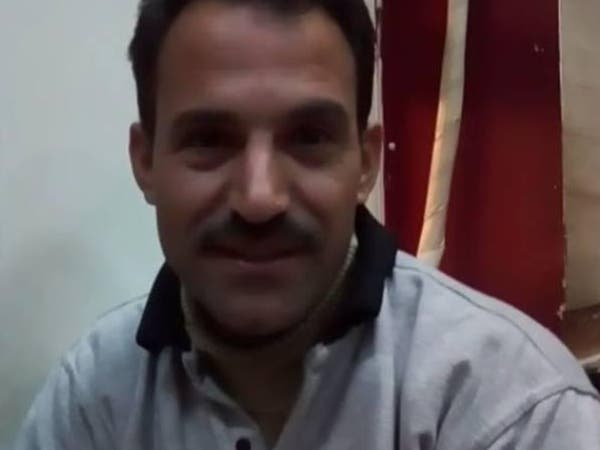 تحدث للعربية.نت.. مصري أنقذ 10 من الموت بحادث القطار