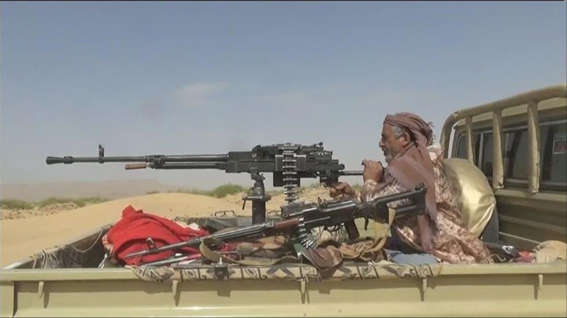 قبائل حجور من الدافع إلى الهجوم