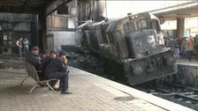 ضحايا قطار الموت.. سيدتان آخر أعمالهما أكبر مشروع خيري