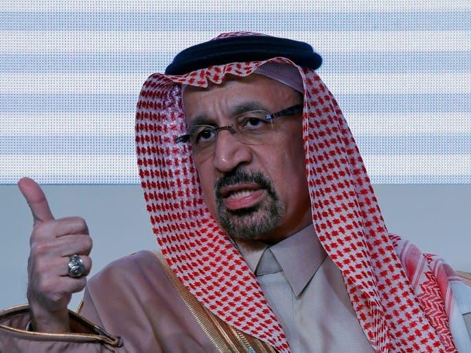 الفالح وزيراً للاستثمار في السعودية