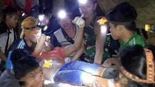Indonesia says at least one killed, 60 feared buried in illegal mine collapse