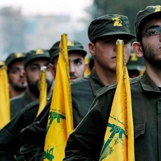 ميليشيات حزب الله ترفض تصنيفها إرهابية من قبل بريطانيا