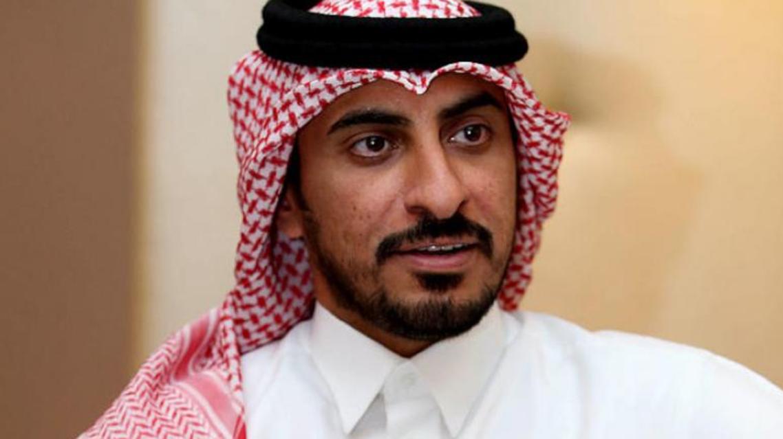 خليفة بن مبارك آل ثاني