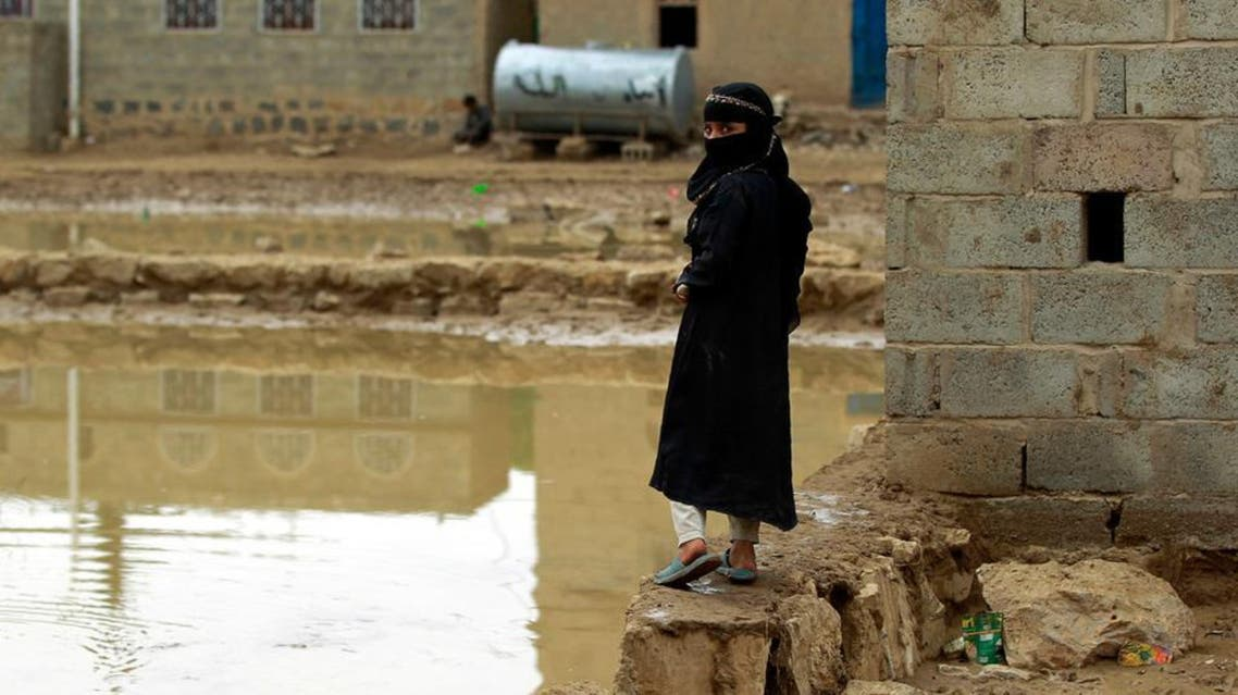 Yamen: Child marriage