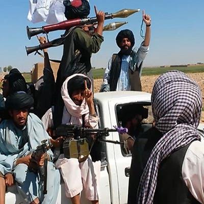 حركة طالبان تشن هجوما جديدا شمال أفغانستان