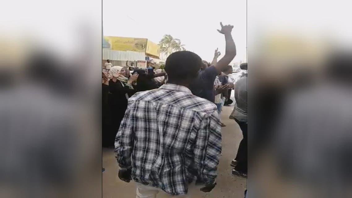 دعوات جديدة للتظاهر في السودان تحديا لحال الطوارئ