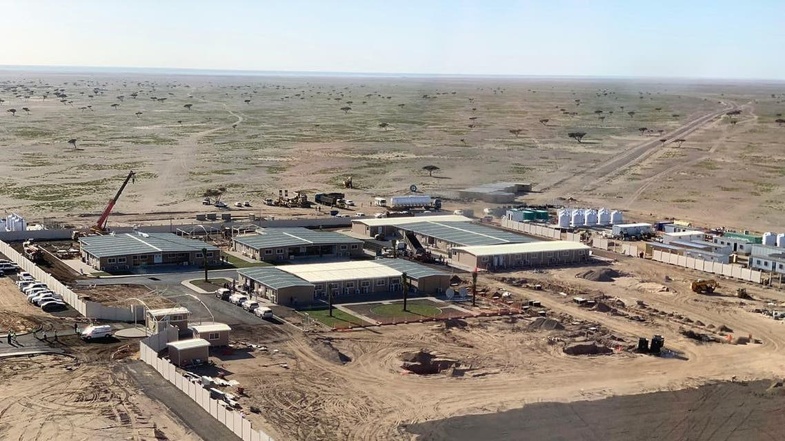 Saudi Arabia begins initial phase of constructions to build The Red Sea project
