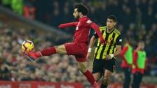 Liverpool, City win to set up duel for Premier League title