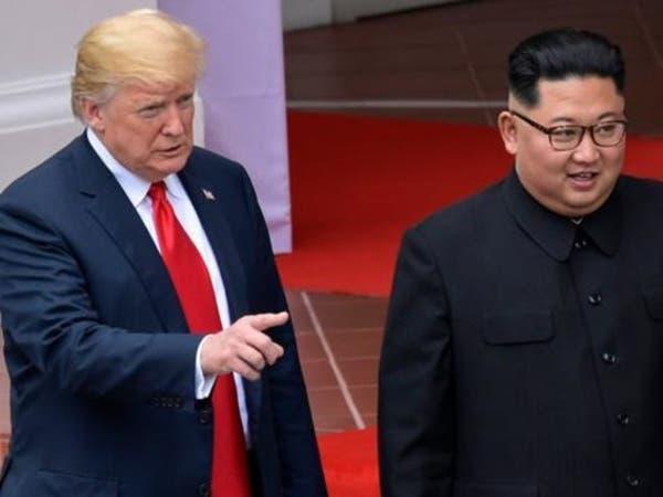 """ترمب: اختبارات كوريا الشمالية الصاروخية """"لا تقوض الثقة"""""""