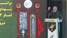 سعودی عرب، امریکا اور اسرائیل کو تباہ کرنے سے متعلق ایرانی گیڈر بھبکی؟