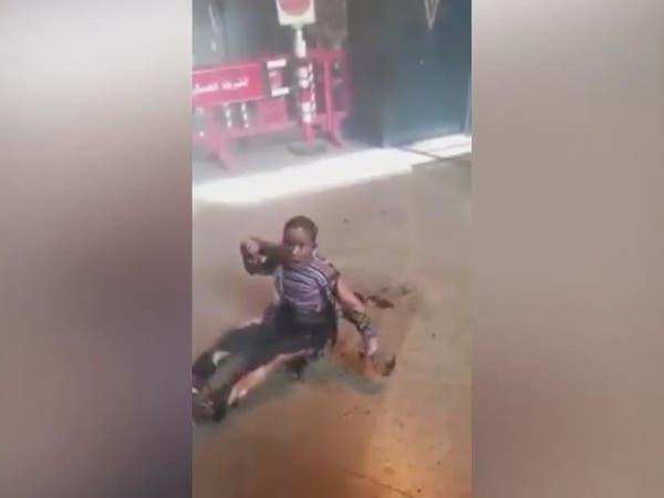 مأساة جديدة من قطار الموت.. فيديو يحكي قصة الطفلة راوية