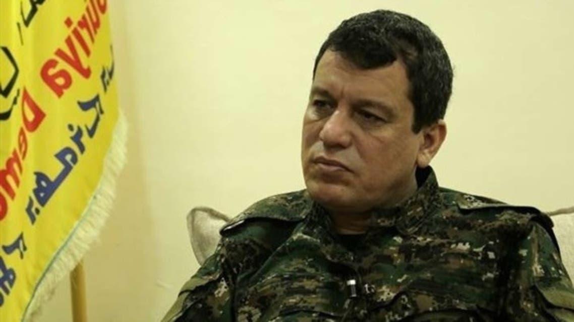 مظلوم كوباني
