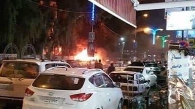 العراق.. قتيل و13 جريحا في انفجار مفخخة بالموصل