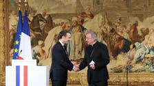 France urges Vatican to remove diplomatic immunity of envoy