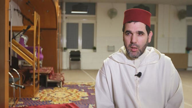 ورتل القرآن | القارئ عبد الاله العمراني من هولندا