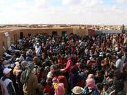 روسيا: البدء بإجلاء مخيم الركبان للاجئين جنوبي سوريا