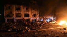 At least 19 killed in Somalia gun battle