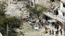 الصومال.. انتهاء معركة الأمن مع متطرفين في مقديشو