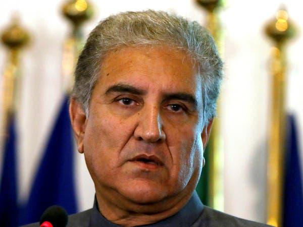 وزير خارجية باكستان: سنحيل قضية كشمير إلى محكمة العدل