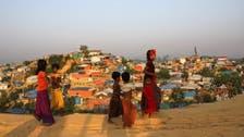 میانمار کے مزید پناہ گزینوں کو داخل نہیں ہونے دیں گے:بنگلہ دیش