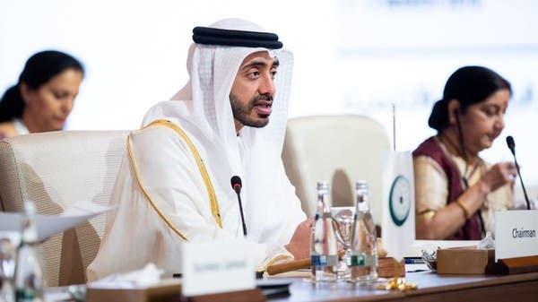"""الإمارات عن """"ضم"""" غور الأردن: استغلال انتخابي بأبشع صوره"""
