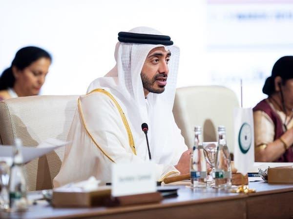 الإمارات تدعو لتوحيد الصف بعدن لمواجهة الحوثي