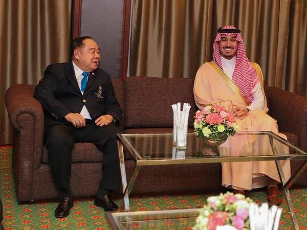عبدالعزيز الفيصل يلتقي رؤساء اللجان الأولمبية الآسيوية