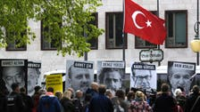 Ankara triggers German protest over journalists' accreditation