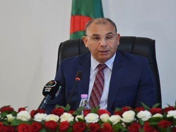 تعيين عبدالغني زعلان مديرا لحملة بوتفليقة بدلا عن سلال