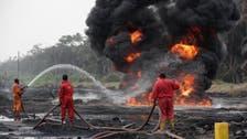 Scores feared dead in Nigeria pipeline explosion