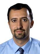 Alireza Nader