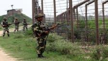 ایل او سی  پر بھارتی فوج کی فائرنگ سے 2 پاکستانی فوجیوں سمیت چار افراد جاں بحق
