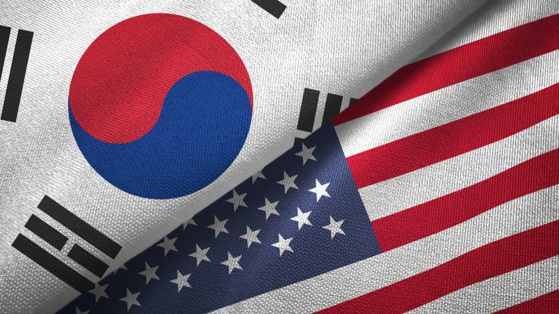 الولايات المتحدة وكوريا الجنوبية