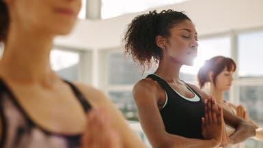 اليوغا.. رياضة فعالة لخفض ضغط الدم