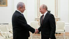 اسرائیل اور روس شام سے غیر ملکی فورسز کے انخلا کے لیے تعاون کریں گے: نیتن یاہو
