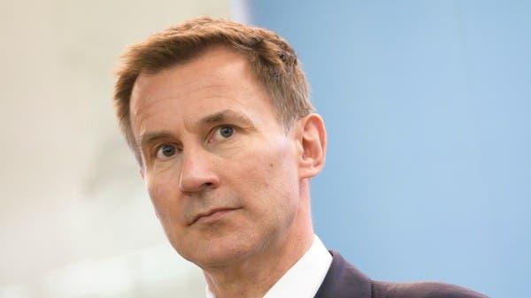 بريطانيا ترسل سفينة ثانية للخليج.. وهانت: لا نريد التصعيد مع إيران