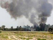 """قصف صاروخي يستهدف ديالى.. وتحذير من عودة """"داعش"""""""
