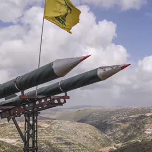 تقرير أميركي: مشروع إيراني سري لتطوير صواريخ حزب الله