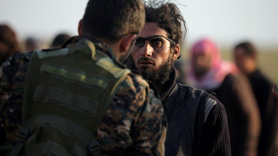 Image result for معركة الباغوز